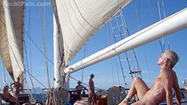 Amazing Nude Cruise Opportunities For GAY TRAVELERS MAGAZINE - Nude cruise ships